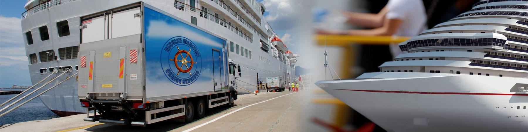 Resolve Maritime